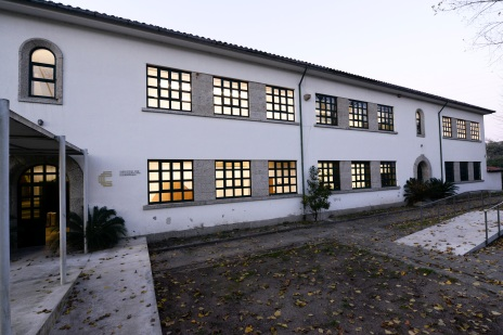 CCC - Centro de Criação de Candoso