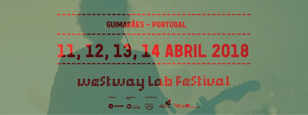 Westway LAB Festival
